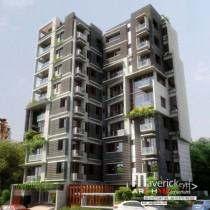 APARTMENT COMPLEX at Chittagong