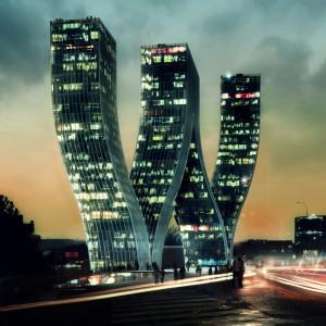 BIG_Walter_Towers_Prague_1_S