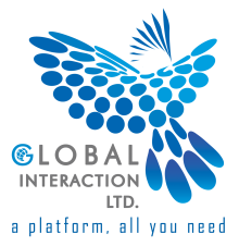 GLOBAL INTERACTION LTD.