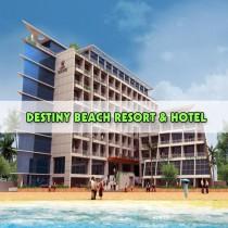 DESTINY BEACH RESORT & HOTEL